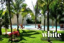 Venta - White Tulum - Tulum Quintana Roo