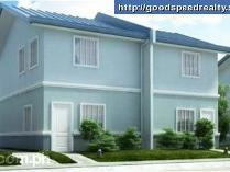 2 Bedroom House And Lot, Townhouse And Subdivision For Sale In Marilao