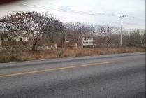 Venta - Terreno Ubicado En Enlace De Entrada A Uman De Carretera Merida Campec - 443 - Umán Yucatán