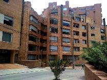 Apartamento en venta en Los Rosales, Chapinero