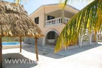 La Palapa Beach Home!