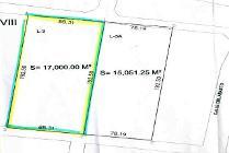 Venta - Terreno Industrial 17,000 M2 En Central De Abastos - Hermosillo Sonora