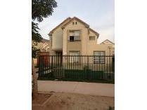 Casa en venta en Ciudad De Los Valles, Pudahuel, Pudahuel