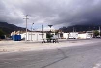 Nave Industrial En Venta En Colonia El Lechugal, Santa Catarina, Nuevo León En 9,915,000 Mxn Con 000m2