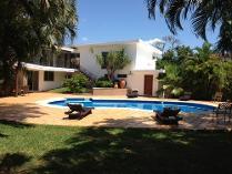 Hermosa Residencia En Campestre, Merida Yucatan