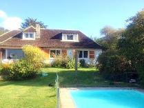 Casa en venta en Avenida Zapallar/francisco De Paula, Zapallar, Zapallar