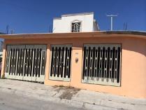 Casa En Venta En El Fraccionamiento San Mguelito 1er Sector