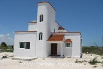 New Beach House In Chicxulub 2