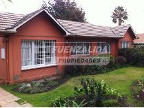 Casa en venta en Latadía/hdo. De Magallanes, Las Condes, Las Condes