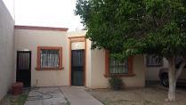 Venta - Casa En Venta En Portal Del Pitic De 1 Planta - 166 - Hermosillo Sonora