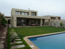Casa en venta en Av. Padre Sergio Correa/av. José Rabat, Colina, Colina