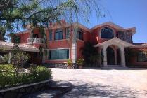 Venta - Casa Campestre En Lomas De Comanjilla - León Guanajuato