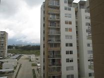 Apartamento en arriendo en Mirolindo, Ibague