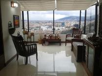 Apartamento en venta en Chicó Alto, Chapinero