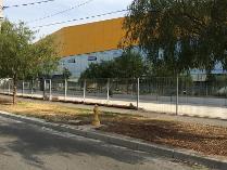 Arriendo Terreno Industrial Metropolitana De Santiago