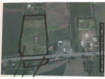 Lote de Terreno en venta en Candelaria, Candelaria