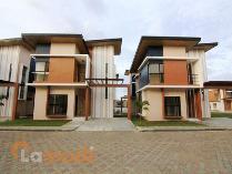 108sqm Floor, 146sqm Lot, 4 Bedroom, House And Lot, Lapu-lapu, Cebu For Sale