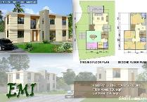 2 Bedroom House And Lot For Sale In Dumaguete City