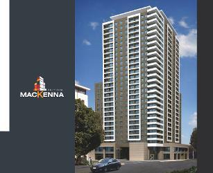 Proyecto en venta en Amunátegui 870 Esquina General Mackenna, Metropolitana De Santiago, Santiago