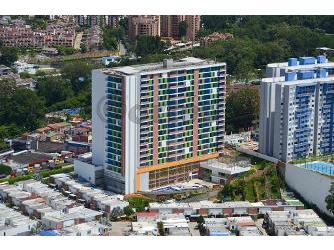 Apartamento en venta en Calle 200 Nº 9-88, Comuna 2: Cañaveral, Floridablanca