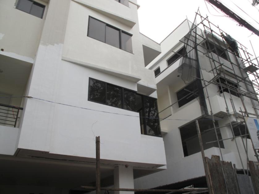 10 townhouses for sale in sikatuna village quezon city