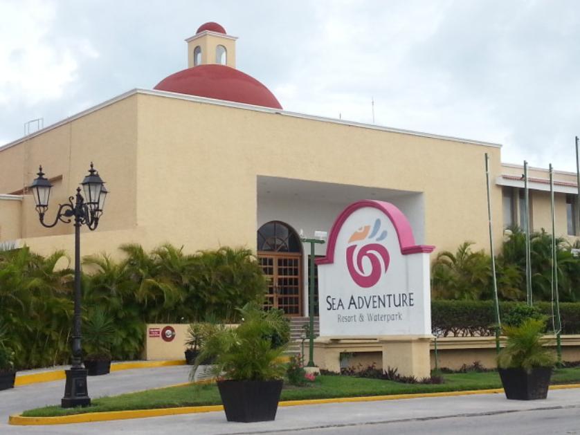 Departamento en Venta en Carret. Punta Sam, Punta Sam, Cancún