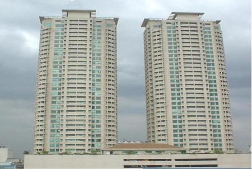 Condominium For Rent in Manila