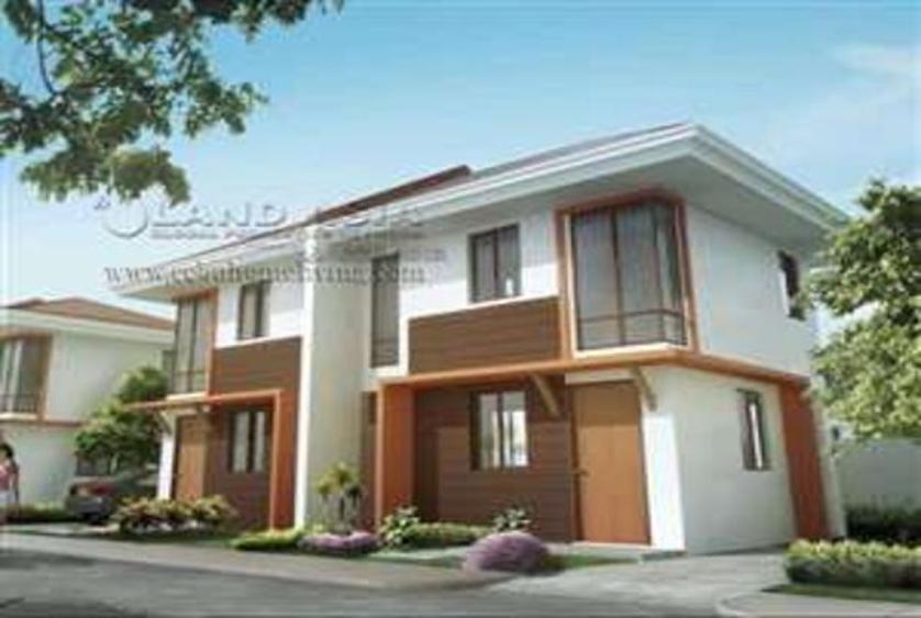 2 Story Duplex House Plans Philippines