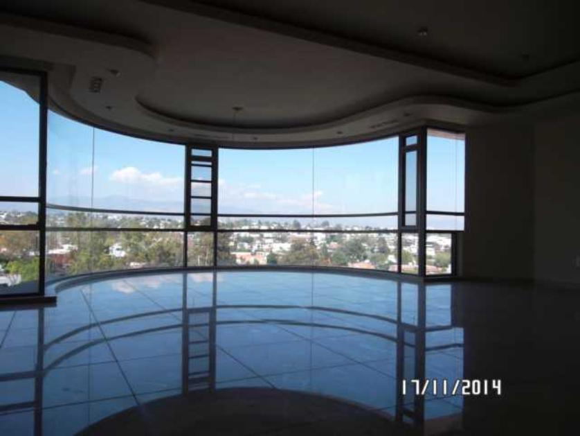 Departamento en Venta en Lomas De Chapultepec I Sección, Miguel Hidalgo