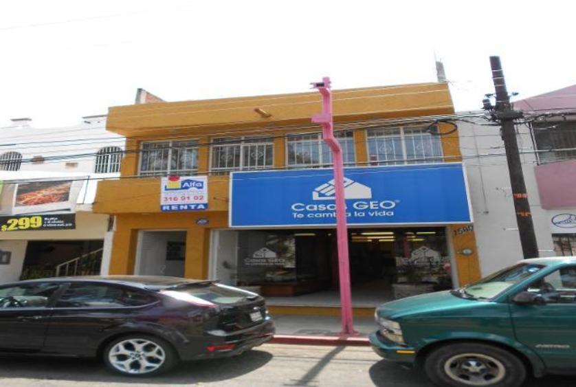 Local comercial en  renta en Bosque Camelinas, Camelinas, Morelia