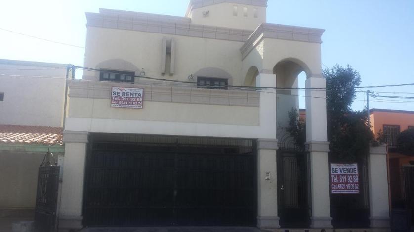 220 casas en renta en sonora for Casas en renta hermosillo