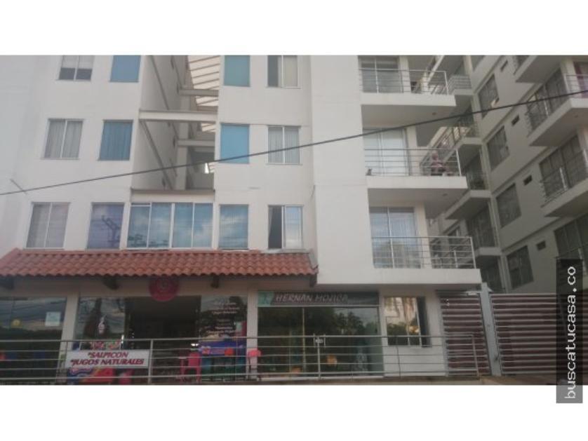 Venta de apartamento en Villeta, Cundinamarca