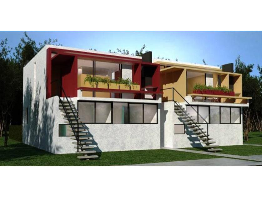 Departamento en  venta en Fracc. Rivera Tulum, Mza 50 033-4, Tulum