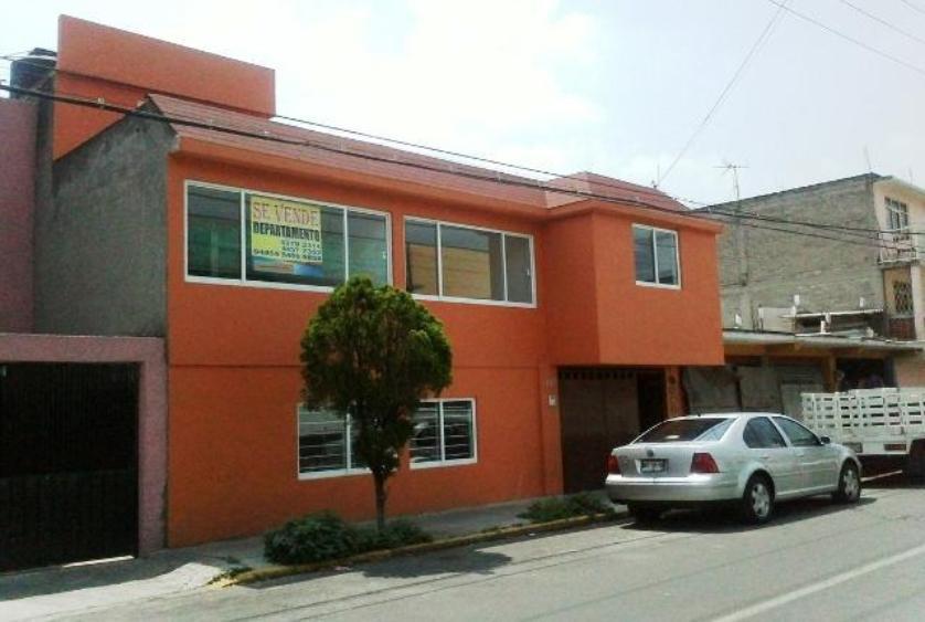 Departamento en Venta en Prensa Nacional, Tlalnepantla De Baz