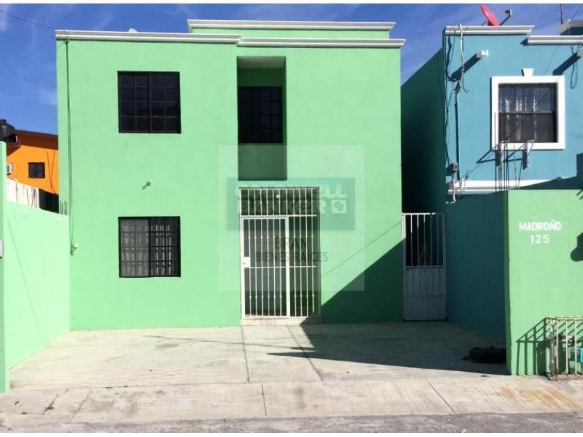 Casa en  venta en Madroño #125, Heroica Matamoros
