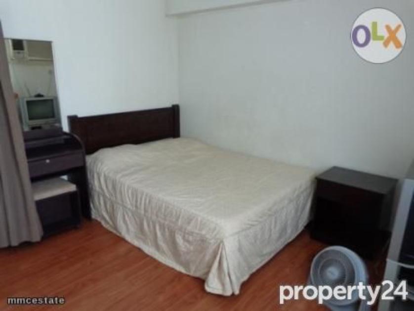 Condominium For Rent in Muntinlupa, Ncr