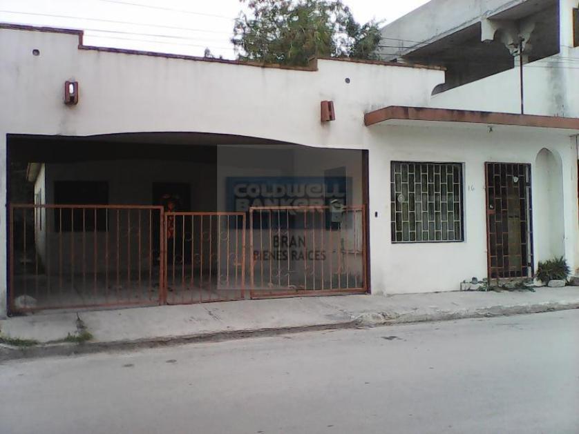 Casa en  venta en Mariano Matamoros #16, Guadalupe Victoria, Heroica Matamoros
