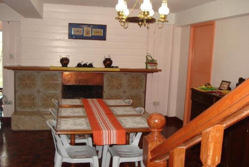Condominium For Rent in Baguio, Car