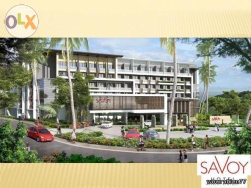 Condominium For Sale in Malay, Western Visayas (region 6)