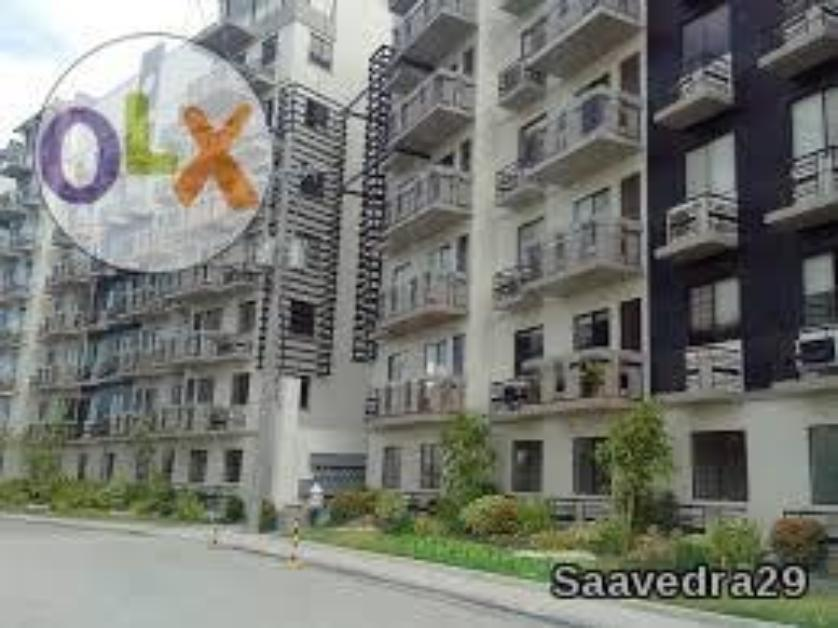 Condominium For Sale in Muntinlupa, Ncr