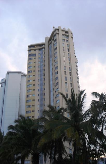 Departamento en Venta en Estrella Del Mar, Acapulco, Club Deportivo, Acapulco De Juárez
