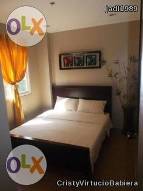 Condominium For Sale in Baguio, Car