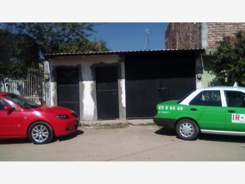 Casa en  venta en Andres Quinatana Roo #479, 479, Irapuato, Irapuato