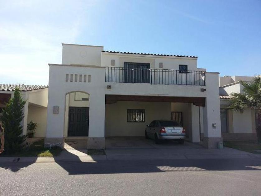 Renta casa en hermosillo sonora 0000034 for Renta de casas en hermosillo