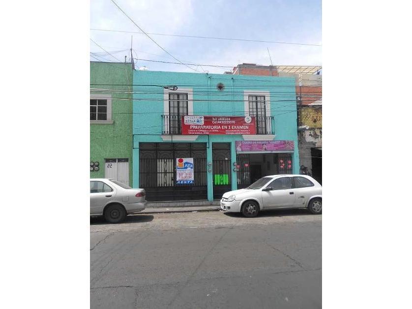 Local comercial en  renta en Lago De Patzcuaro, Ventura Puente, Morelia