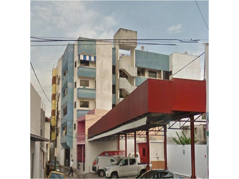 Departamento en  renta en Av. Francisco Javier Mina 9, Centro Delegacional 1, Villahermosa