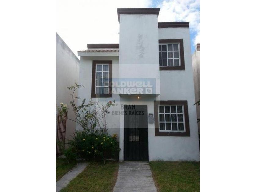 Casa en  venta en Luis Enrique Rendon 138, Heroica Matamoros