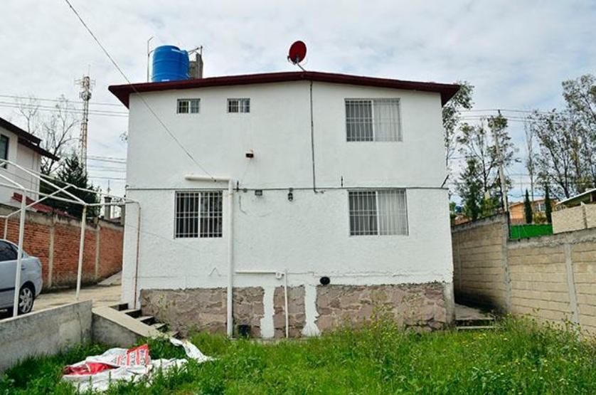 87 Casas En Renta En Cuautitl N Izcalli M Xico