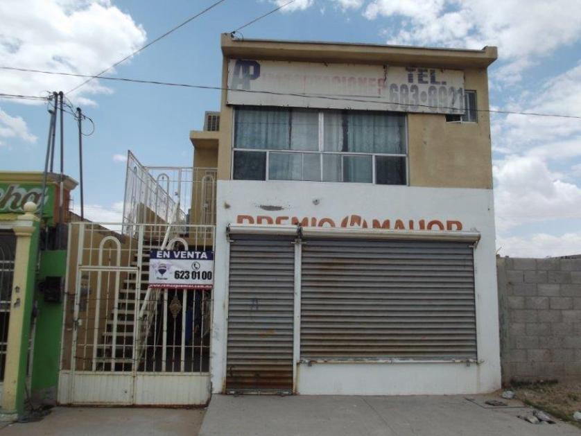 Departamento en Venta en Ciudad Juárez, Chihuahua