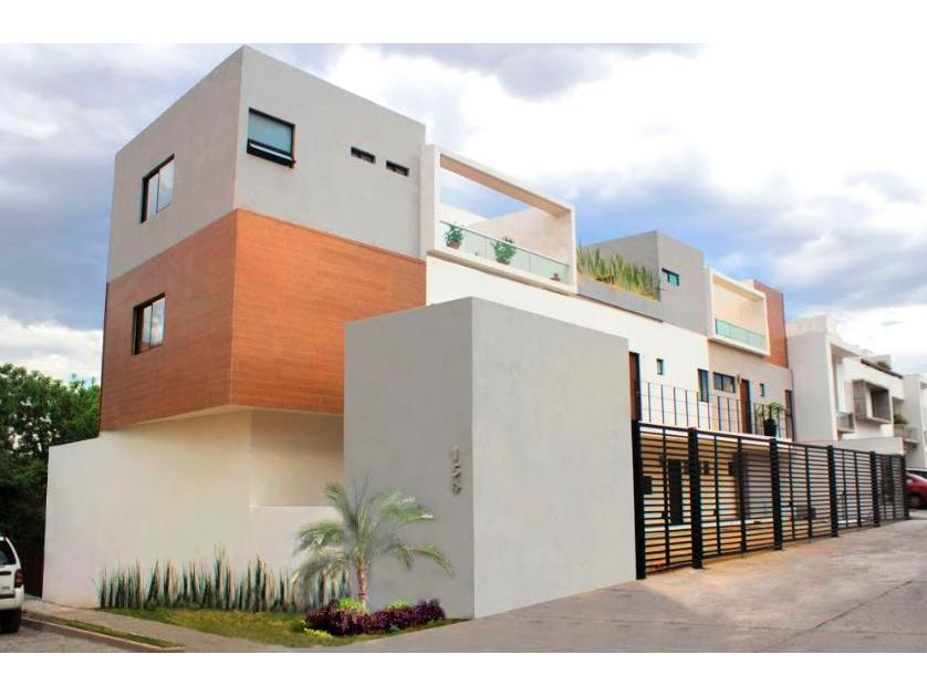 Departamento en Venta en Avenida Tecnica 154, Universitaria, San Luis Potosí